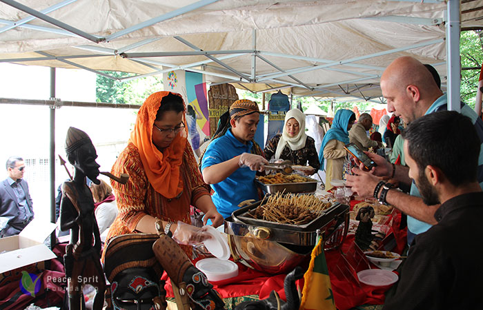Tehran celebrates Cultural Diversity Day